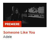 Video: Someone Like You, Adele