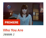 Video: Jessie J, Who You Are