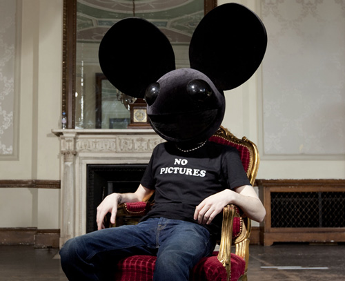 FEATURED: Deadmau5 – Strobe