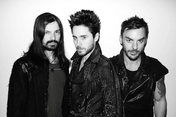 Album Review: 30 Seconds To Mars – This Is War