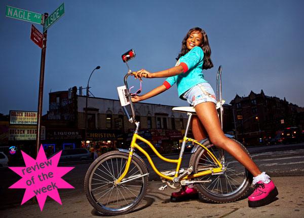 Single Review: Azealia Banks FT. Lazy Jay – 212