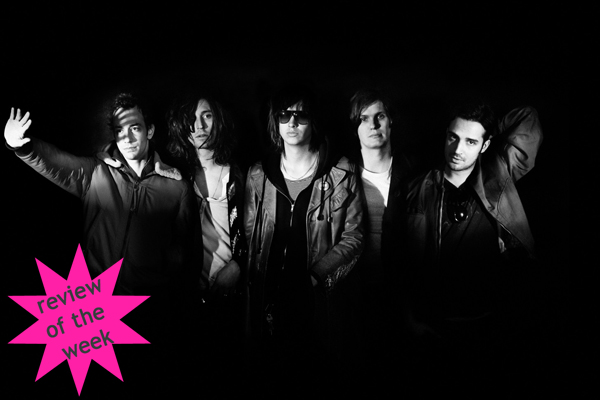 Album Review: The Strokes – Is This It?