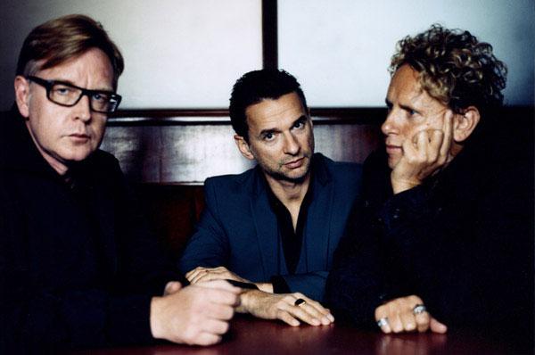 Album Review: Depeche Mode – Violator