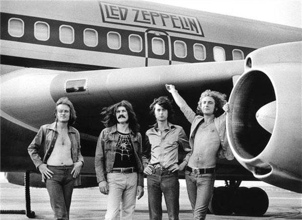 Album Review: Led Zeppelin – IV