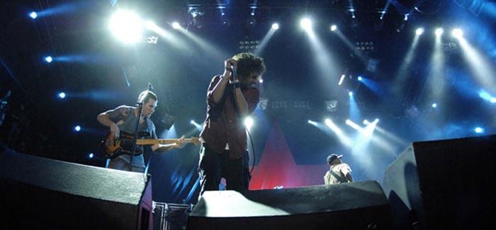 Album Review: Rage Against The Machine – Rage Against The Machine