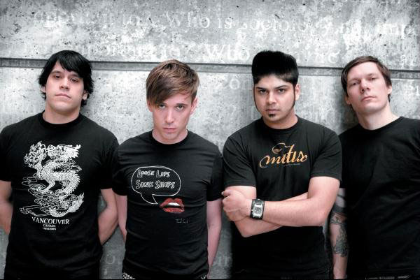 Student Music Review: Billy Talent - Viking Death March
