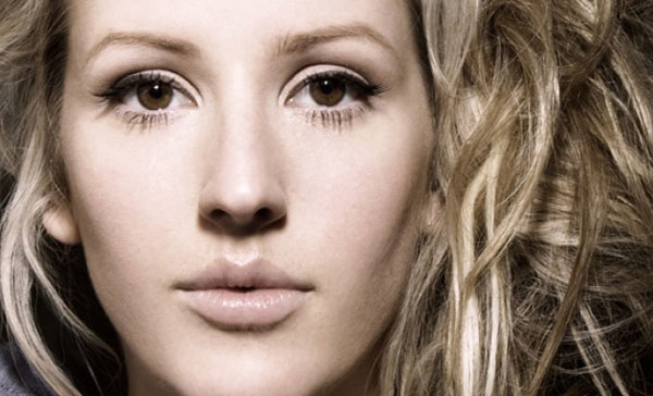Student Music Review: Ellie Goulding - Lights