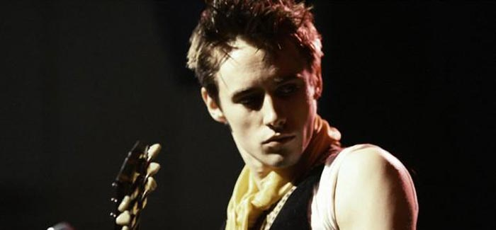 Album Review: Jeff Buckley – Grace
