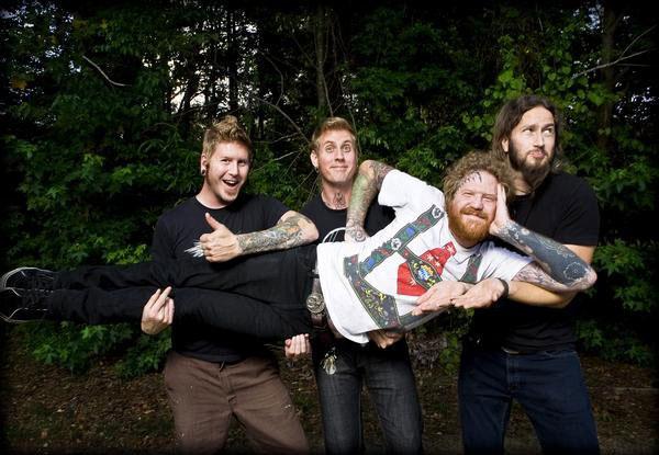 Album Review: Mastodon – Crack the Skye