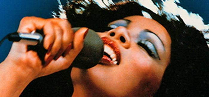Video Review: Donna Summer – Love To Love You Baby
