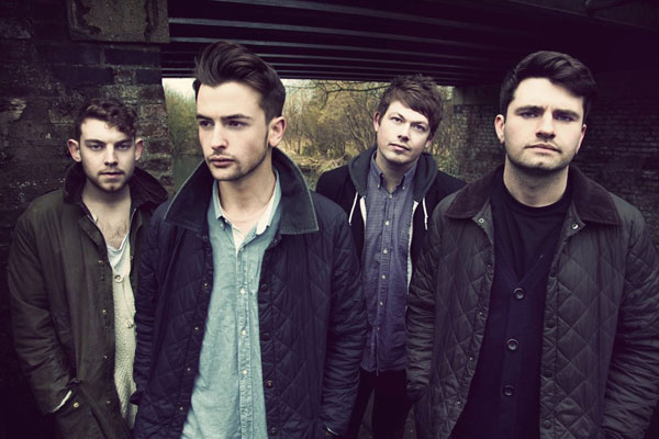 Album Review: Lower Than Atlantis – World Record