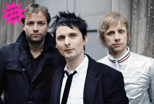 Student Music Review: Muse - Absolution