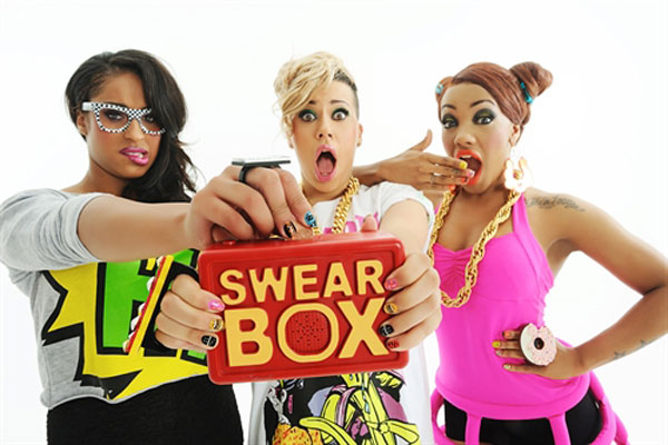 Student Music Review: Stooshe - Black Heart