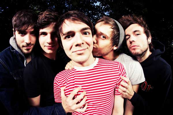 Student Music Review: Chunk! No, Captain Chunk! Something For Nothing