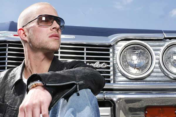 Student Music Review: Collie Buddz - Now She Gone
