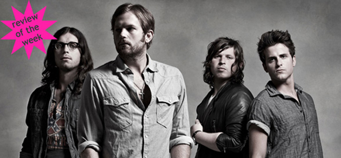 Single Review: Kings Of Leon – Be Somebody