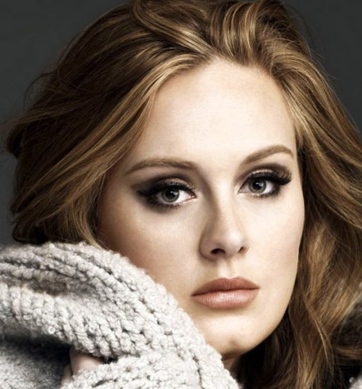 Album Review: Adele - 25