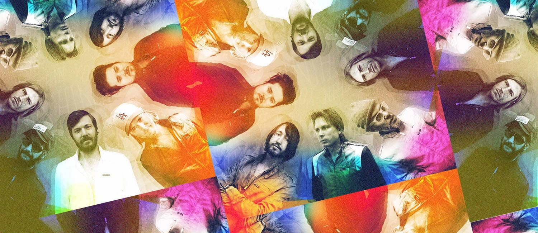 Album Review: BNQT - Volume 1