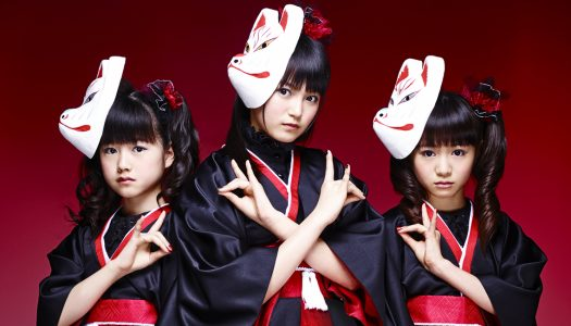 Album Review: Babymetal – Metal Resistance