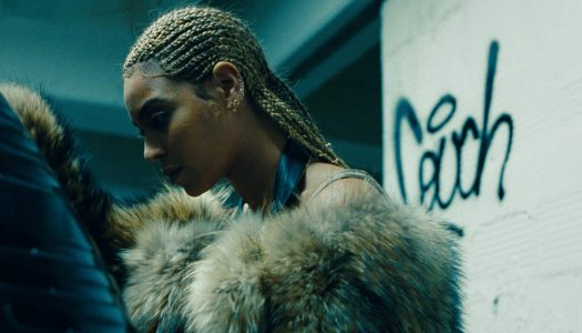 Album Review: Beyonce – Lemonade