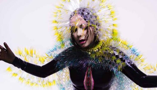 Album Review: Björk – Vulnicura