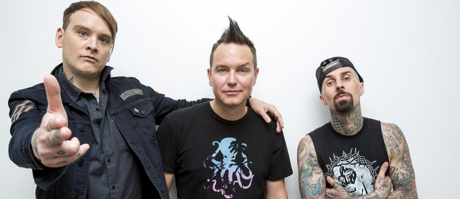 Album Review: Blink 182 - California