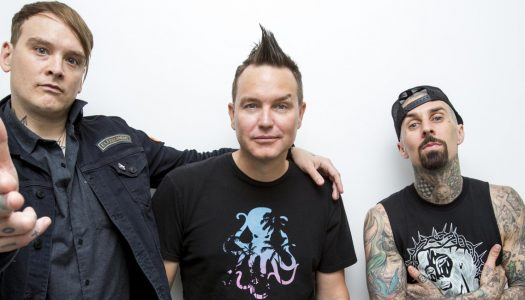 Album Review: Blink 182 – California