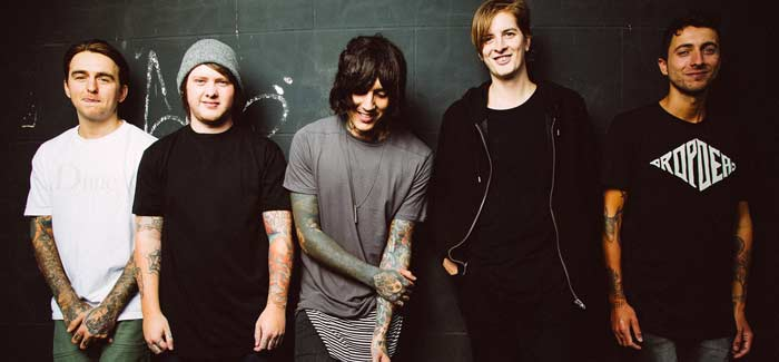 Album Review: Bring Me The Horizon - That's The Spirit