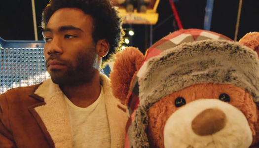 Album Review: Childish Gambino – Because The Internet