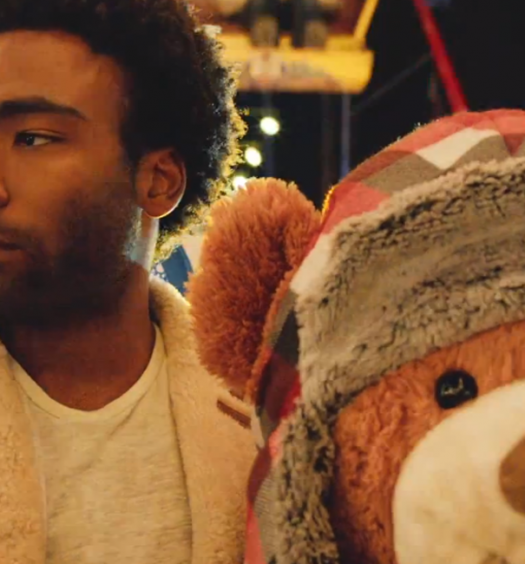 Album Review: Childish Gambino - Because The Internet