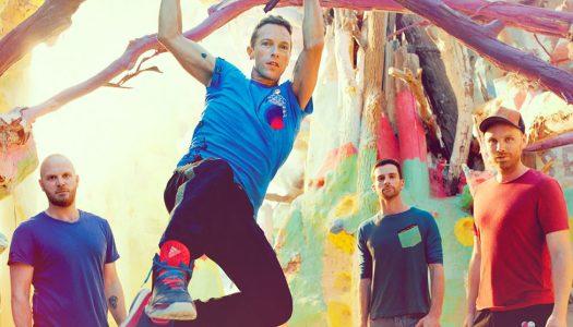 Album Review: Coldplay – Mylo Xyloto