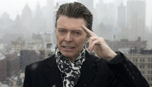 Album Review: David Bowie – Blackstar