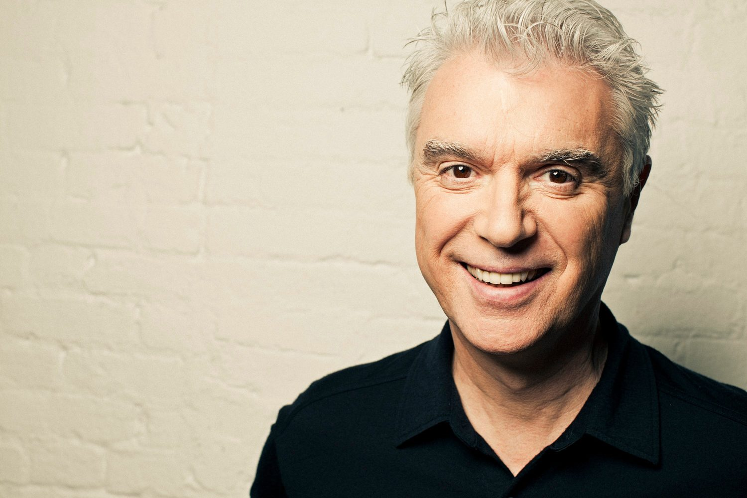 Album Review: David Byrne - David Byrne