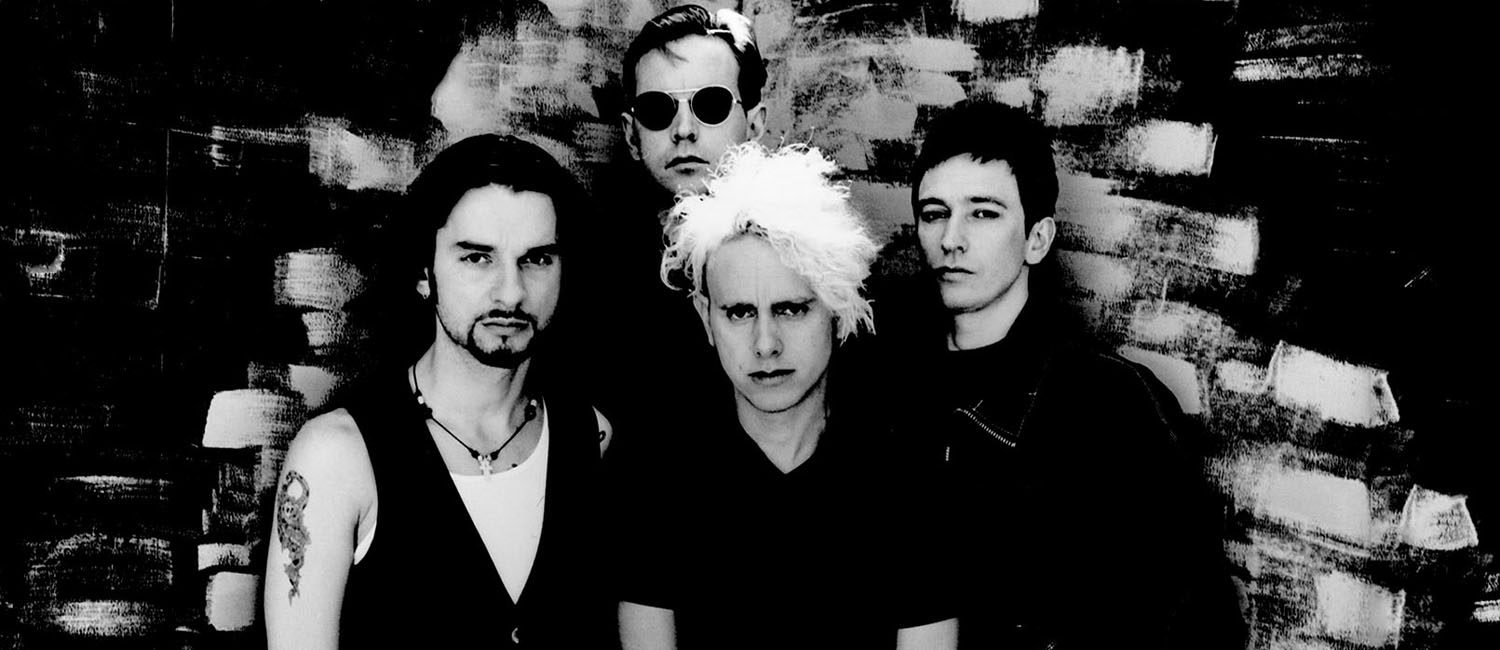 Album Review: Depeche Mode – Songs of Faith and Devotion