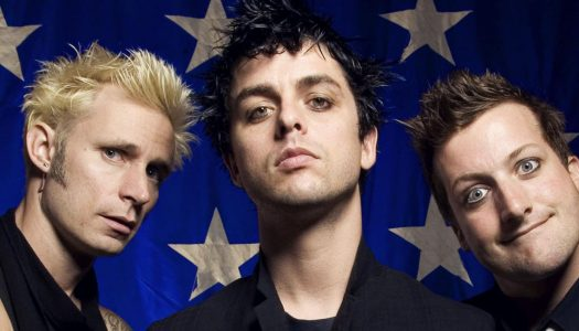 Album Review: Green Day – American Idiot