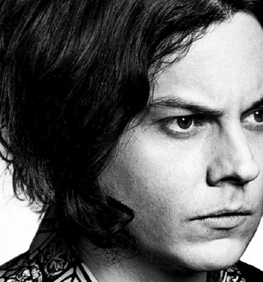 Album Review: Jack White - Boarding House Reach