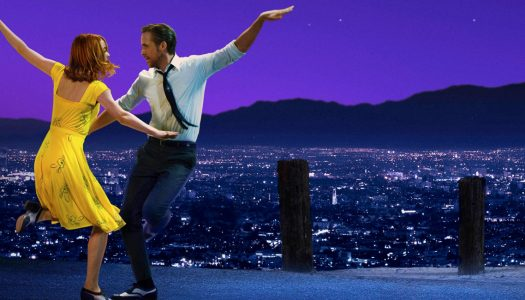 Album Review: Justin Hurwitz – La La Land Soundtrack