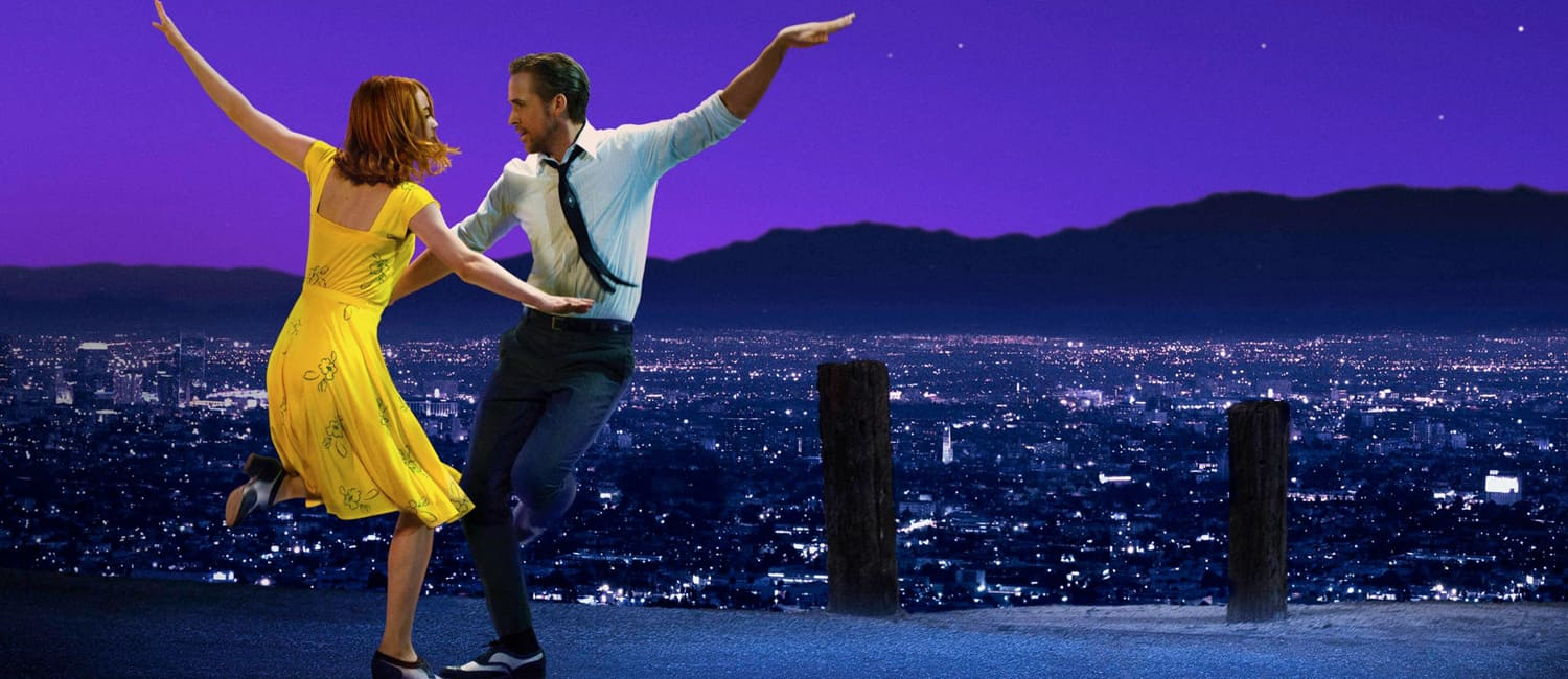 Album Review: Justin Hurwitz - La La Land Soundtrack
