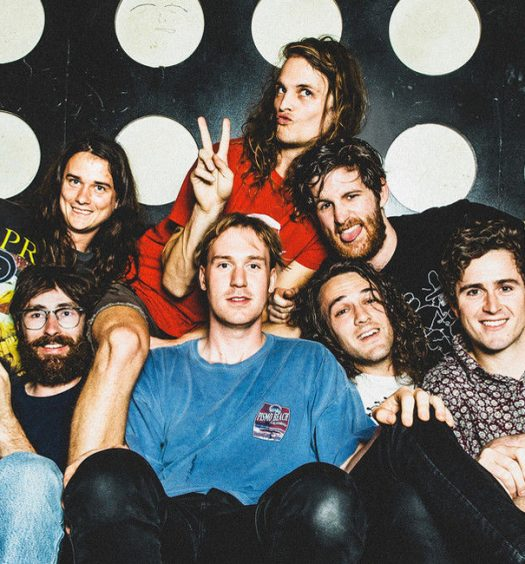 Album Review: King Gizzard & The Lizard Wizard - Gumboot Soup