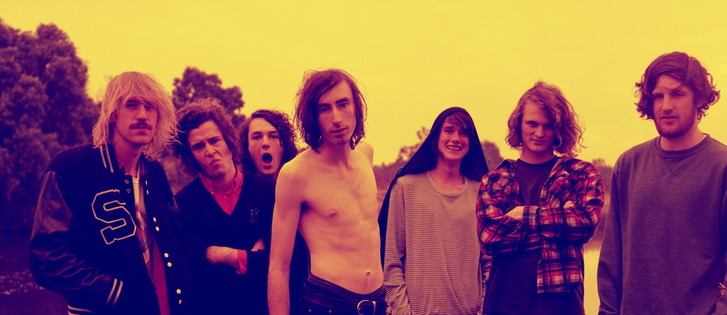 Album Review: King Gizzard & the Lizard Wizard - Murder of the Universe