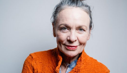 Album Review: Laurie Anderson – Big Science
