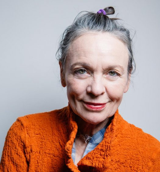 Album Review: Laurie Anderson - Big Science