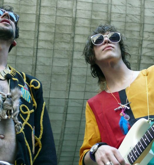 Album Review: MGMT, Congratulations