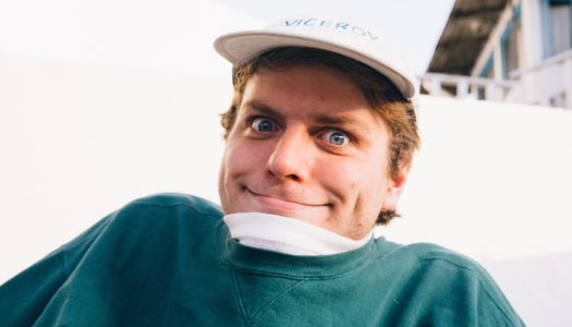 Album Review: Mac Demarco – This Old Dog