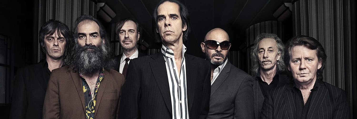 Album Review: Nick Cave and the Bad Seeds - Ghosteen