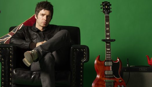 Album Review: Noel Gallagher's High Flying Birds – Who Built the Moon?