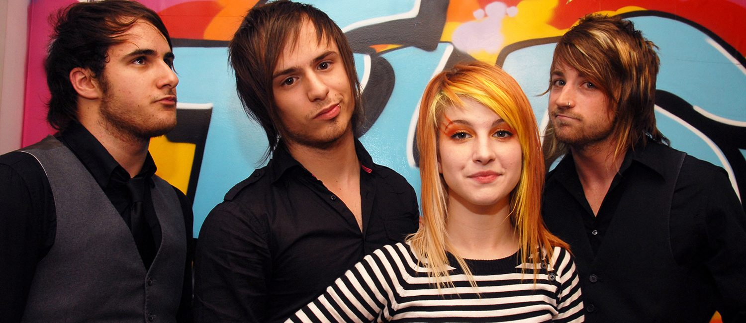 Single Review: Paramore - Monster