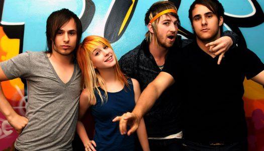 Album Review: Paramore – Riot!