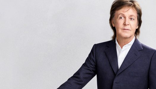 Album Review: Paul McCartney – McCartney III