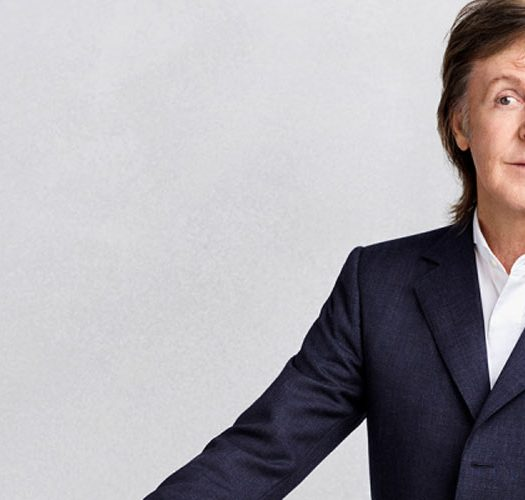 Album Review: Paul McCartney - McCartney III
